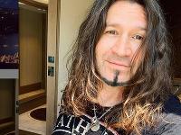 Gitarista kapely Bon Jovi navštívil Bratislavu.