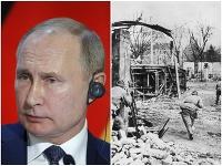 Putina vyrušilo uznesenie Európskeho parlamentu