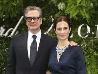Colin Firth a jeho manželka Livia sa po 22 rokoch rozišli.