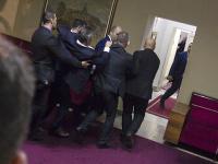 Čiernohorský parlament schválil kontroverzný zákon