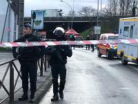 Útok v Paríži