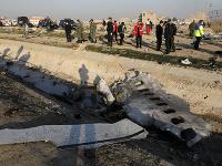 Havária lietadla si vyžiadala 176 obetí
