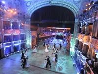 Jubilejný dobročinný Ples v opere