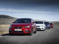 Novoročný výpredaj skladu vozidiel SEAT Fast Lane