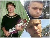 Vražda učiteľky v Bielorusku