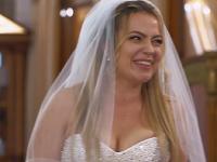 Trapas nevesty na markizáckej svadbe