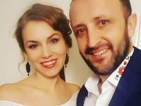 Ondrej Kandráč s manželkou čakajú tretie dieťa.