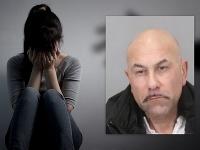 Albert Thomas Vasquez nadrogoval a znásilňovall iba 14-ročné dievča