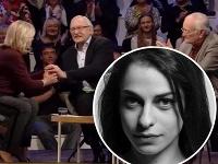Monika Potokárová mala byť hosťom v šou Zlaté časy, ktorú RTVS odvysielala minulý týždeň.