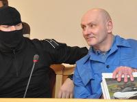 Na doživotie odsúdený aktér Leopoldovského masakra Miloš Uriga