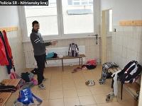 Mladík ukradol veci v hodnote približne 400 eur.