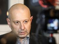 Miroslav Kriak, ktorý sledoval novinárov, vypovedal na hlavnom pojednávaní.
