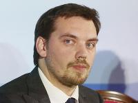 Ukrajinský premiér Olexij Hončaruk
