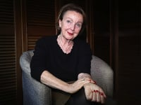 Eva Umlaufová mala len dva roky, keď prišla červená armáda do koncentračného tábora v Osvienčime