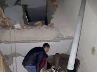 Obrovské zemetrasenie v piatok v Turecku.