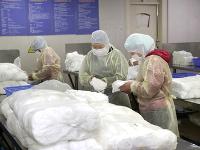 Nový koronavírus 2019-nCoV, podobný pôvodcovi ochorenia SARS, spôsobuje zápal pľúc a prenáša sa z človeka na človeka
