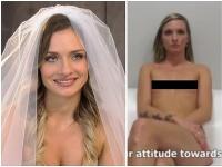 Krátko po Luciinom účinkovaní v šou Svadba na prvý pohľad sa prevalilo jej porno.