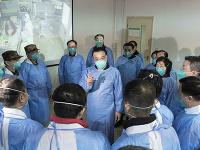 V celej Číne evidujú doteraz viac ako 4000 prípadov nákazy koronavírusom