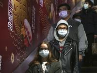 Podľa Centra boja proti chorobám na Taiwane sa v utorok potvrdil ôsmy prípad s novým koronavírusom.
