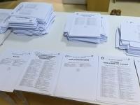 Hlasovacie lístky