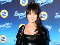 Veronika Krúpa Nízlová sa vyzliekla pre pánsky magazín.