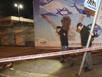 Najmenej 14 ľudí utrpelo zranenia pri incidente, ku ktorému došlo vo štvrtok v izraelskej metropole Jeruzalem.