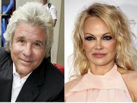Pamela Anderson a Jon Peters