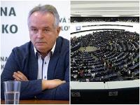 Miroslav Radačovský si so zákazom národných vlajok poradil po svojom