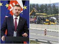 Pellegriniho vláda prichádza krátko pred voľbami so zrušením diaľničných známok a inými opatreniami, ktoré zaťažia štátny rozpočet.