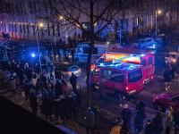 Streľba v Berlíne