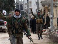 Kríza na severozápade Sýrie dosiahla desivú novú úroveň.