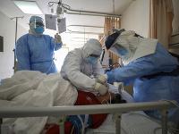 Koronavírus naďalej straší celý svet
