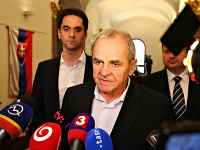 Predseda BBSK Ján Lunter