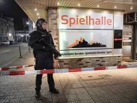 Útok v nemeckom meste Hanau