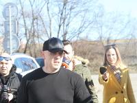 Muža, ktorý je označovaný za jedného z mafiánskych bossov podskupiny sýkorovcov, prepustili z väzenia na podmienku.