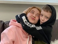 Darja s Ivanom