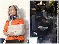 Jennifer Talbot chcela v taške prepašovať do lietadla iba 6-dňové bábätko