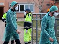 Koronavírus straší celý svet