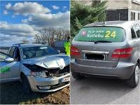 Kotlebovci na predvolebnú kampaň zneužili aj nehodu.