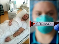 Pellegrini na nemocničnom lôžku znepokojil zahraničné médiá.