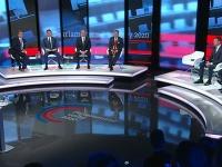 Posledná volebná diskusia