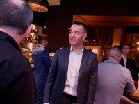 Aktuálna situácia v centrále strany Dobrá voľba Tomáša Druckera