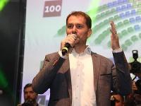 V parlamentných voľbách zvíťazilo hnutie OĽaNO.