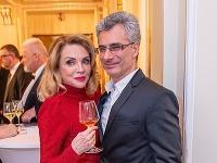Zdena Studenková a jej partner Braňo Kostka prežívajú obrovský smútok.