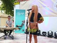 Slovenskí speváci robia koncerty zdarma!