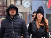 Leonardo DiCaprio a Camila Morrone
