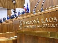 Ľuboš Blaha a Marian Kotleba v hlasovaní o post predsedov výborov opäť neuspeli.