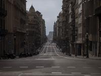V Španielsku platí od 14. marca 15-dňová karanténa