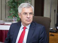 Ivan Korčok
