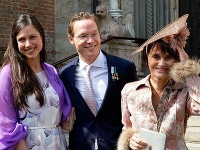Na koronavírus zomrela španielská princezná Mária Terézia Bourbonsko-Parmská.